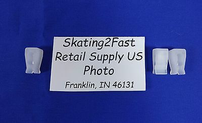 Molded Inventory Control Clips Clear Wire Grid Peg Hook