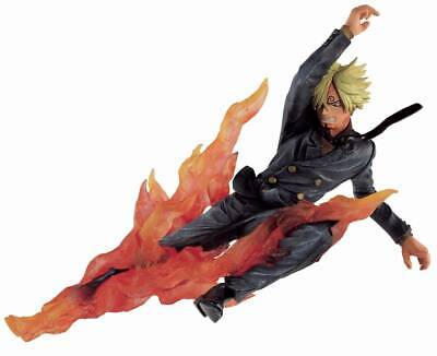 BANDAI ONE PIECE PROFESSIONALS SANJI ICHIBAN Collectible Figure Authentic!