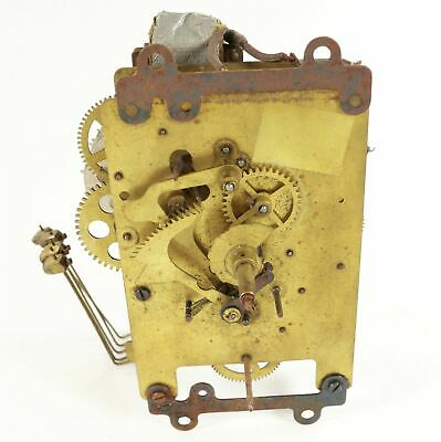 Westminster Electric Chime Movement - Parts Only - Mx816