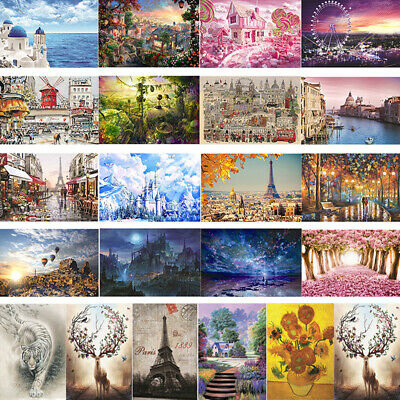 """3 PUZZLES/"""" NEW /""""ISRAEL Scenery Jigsaw Puzzles Kit for kids Educational game"""