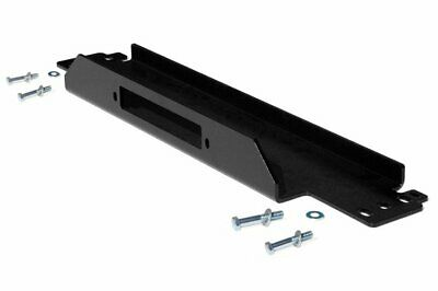 Rough Country Jeep Winch Mounting Plate 87-06 Wrangler YJ/TJ