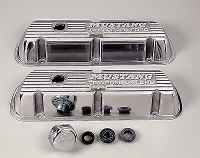 Ford Performance Parts M-6582-F301 Valve Covers
