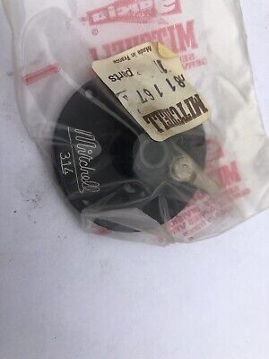 1 New Old Stock Garcia Mitchell 219 FISHING REEL Drive Gear NOS 82464