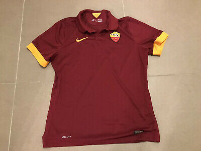 Men/'s Track Jacket Veste Giacca Nike AS Roma 18//19 NSW Authentic Windrunner