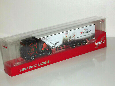 Herpa military minianks 1:877 46250 Man tga XL con sanitätscontainer Bundeswehr