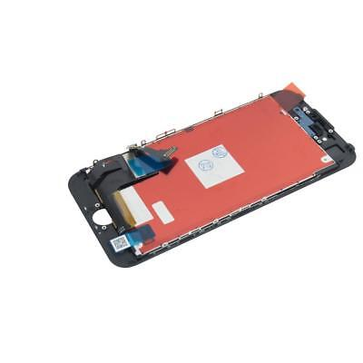LCD Display Touchscreen für Apple iPhone 8 schwarz Panel Glas Touch Screen AAA