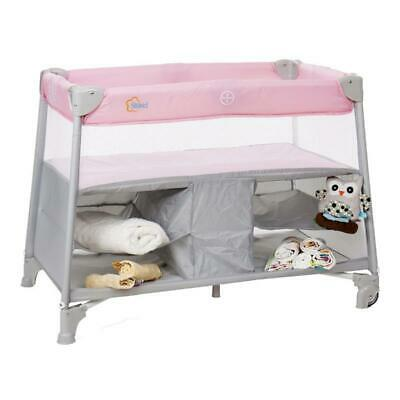 Fillikid Baby Bed Store Pink