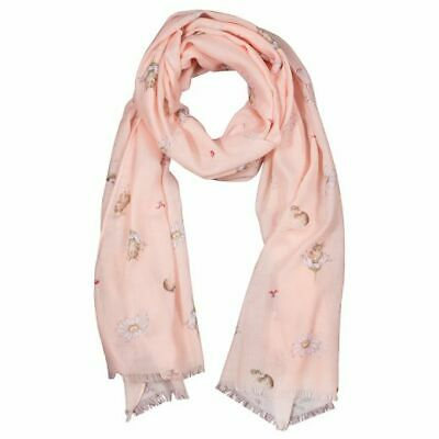 Wrendale Designs - 'Oops A Daisy' Scarf