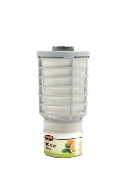 RUBBERMAID TCell Citrus Air Freshener Refill PK6