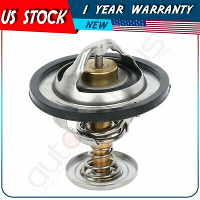 Engine Coolant Thermostat for Ford F250 F350 F450 F550 7.3L 2003 2002 2001-1999