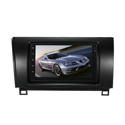 """Android 2Din 7 """"Auto GPS Navigation WiFi Radio Auto Stereo Multimedia Player PW"""
