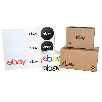 NEW BUNDLE eBay Branded Bundle