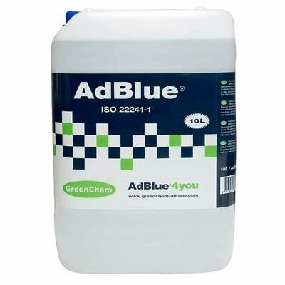 AdBlue 10L - COLLECTION ONLY