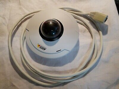 Axis M5014 PTZ Network Security Camera