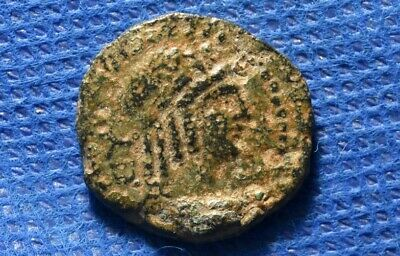CILICIA, Seleukeia. 2nd-1st centuries BC. Ancient Bronze Greek coin.