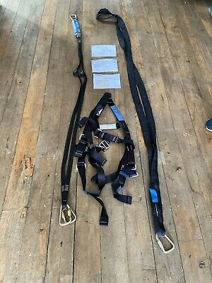Spanset 3 Pcs Safety Harness Fbh 3 STD 130kg