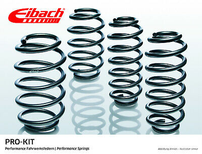 Eibach Pro-Kit Lowering Springs E2062-140 for BMW Z3 Roadster