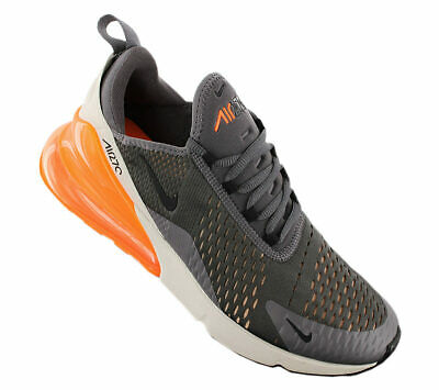 Nike Air Max 270 Bule Black Ah8050 013 Trainers Wos