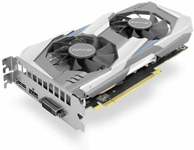 Scheda Video Nvidia KFA2 GeForce GTX1060 3 GB OC Gaming Grafica GTX 1060 3G