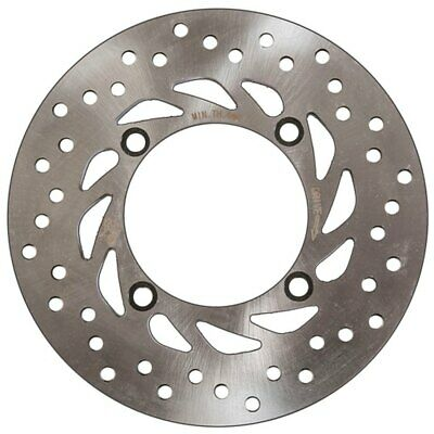 Brake Disc One Original Ref. 43251-KTF-891 DF.5005A