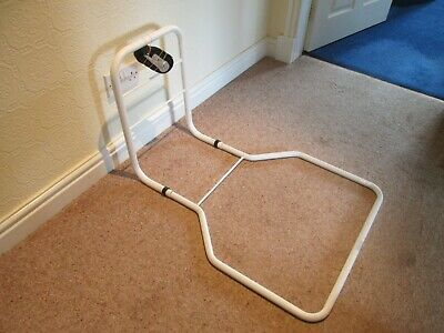 1 x   Disabled / Elderley Bed Safety / Hand Rail Used
