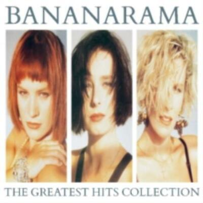 Bananarama: Greatest Hits Collection: Expanded Edition {Cd}