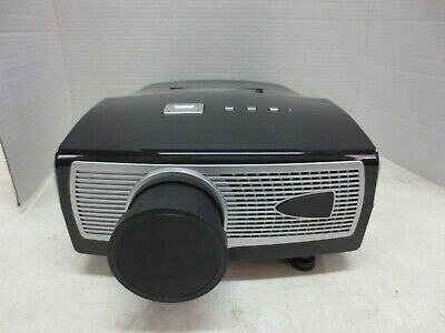 Napali Na-10 LED Projector Home Theater 80 Inch Screen (Tested)