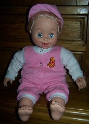 """1998 Amazing Amy Doll - 19"""" Height - Minor Tlc Required"""