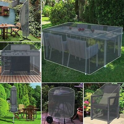Garden Furniture Covers Outdoor Protective Waterproof For Furniture Medium Large