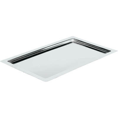 Aps Tray 1/1 Gn Stainless Steel 42451-11