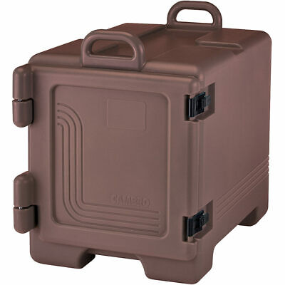 Cambro Insulated Food Carrier / Hot Box For Full Size Pans, Front Loading Upc300