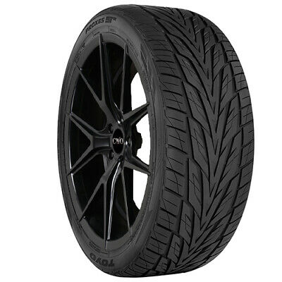 265/50R20 Toyo Proxes ST III 111V XL Tire