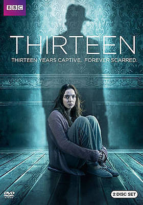 Thirteen Jodie Comer Bbc Kidnapped  Age 13 For 13 Years Assaulted  Brand New Dvd