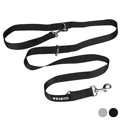 Me & My Pets Training/Obedience Lead Double Ended Multi Function Dog/Puppy Leash