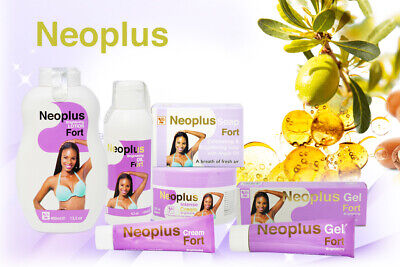 Dark spots removal Gel and Body oil by NEOPLUS with FREE SOAP & FREE SHIPPING