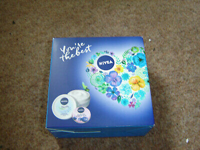 Nivea 2 Item Gift Set  Youre The Best