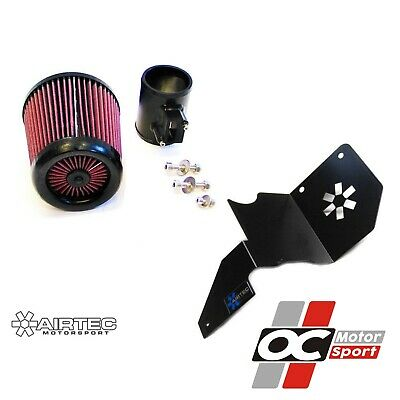 AIRTEC Stage 2 Induction Kit (Ford Fiesta MK7 1.0 EcoBoost) 100/125/140 bhp
