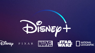 Disney Plus 2 YEARS Warranty Disney + Subscription Account | INSTANT DELIVERY