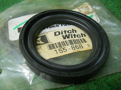 Ditch Witch 155-878 Seal Fits CR 7443