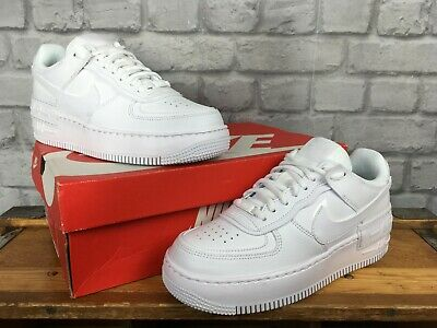 NIKE AIR FORCE 1 '07 Sneaker Donna Bianco EUR 80,00