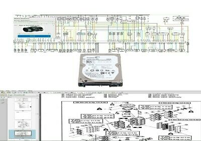 AUTO REPAIR DATA SOFTWARES ,wiring diagrams,Troubleshooting... HDD hard disk