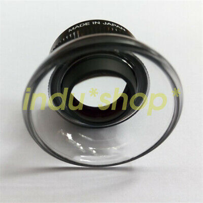 22 times magnifying glass 1964-22X microscope