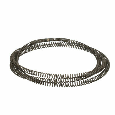 """Ridgid 62275 C10 Cable for Drain Cleaning Machines, 7/8"""" x 15'"""