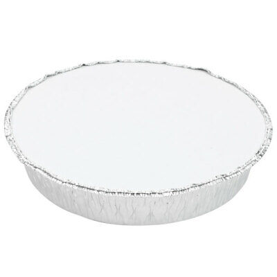 T ROUND FOIL LAMINATED LID - 3 Unit(s) Where Each  Unit Is 1 PK