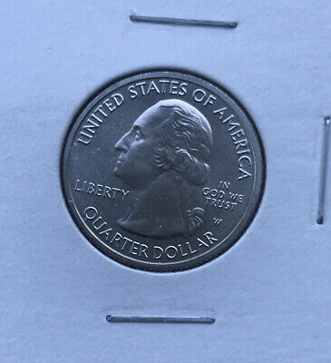 2019-W Idaho River of No Return Quarter West Point 25 cents Free Shipping