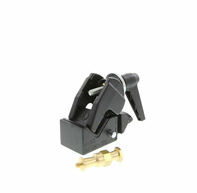 Manfrotto 035RL Super Clamp with Standard Stud - LM