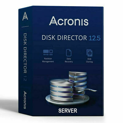 Acronis Disk Director 12 Lifetime License Key Instant Delivery in 1 Minute