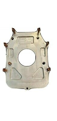 YB Gearbox Bell Housing Dirt Dust PlateFord Sapphire /& Escort Cosworth 4WD