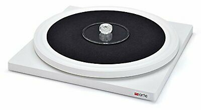 arte record cleaner cleaning turntable RC-T Free Ship w/Tracking# New from Japan