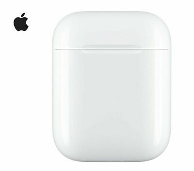 "100% Genuine Apple AirPods 2nd Generation "" Wired Charging Case Only """